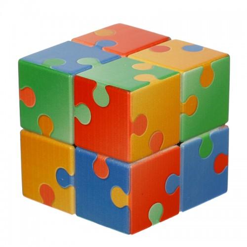 V-CUBE 2 Flat - Jigsaw