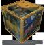 V-CUBE 3 Flat - Gauguin