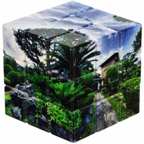 V-CUBE 3 Flat - Japanese Garden