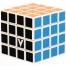 V-CUBE 4 White - Flat