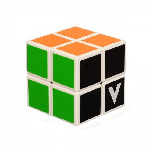 V-CUBE 2 Flat - White