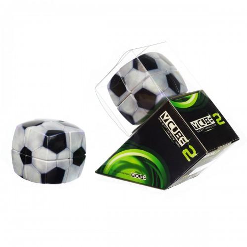 V-CUBE 2 Pillowed - Soccer