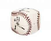 V-CUBE 2 Pillowed - Baseball