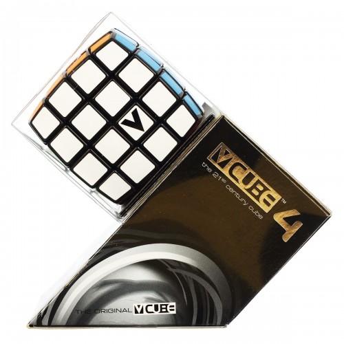 V-CUBE 4 Pillowed - Black - In Packaging