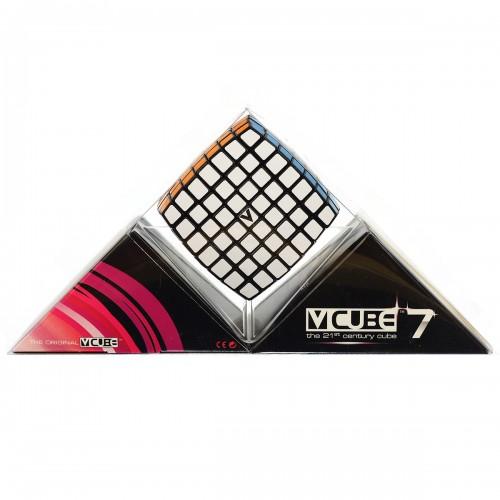 V-CUBE 7 Black - In Packaging