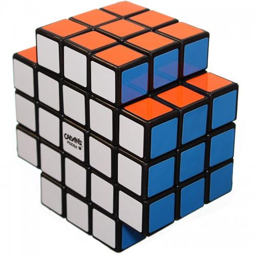 Calvin's X-Cuboid Cube