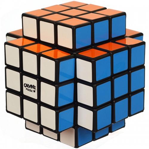 Calvin's Puzzles 3x3x5 Crosscube - Black