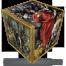V-CUBE 3 Flat - El Greco