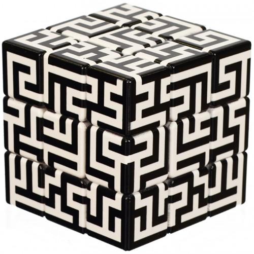 V-CUBE 3 Flat - Maze