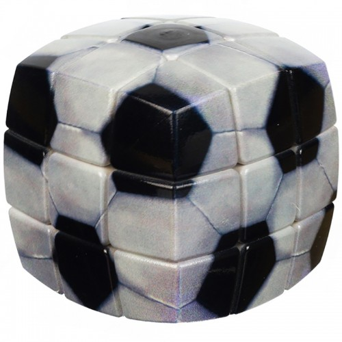V-CUBE 3 Pillowed - Soccer