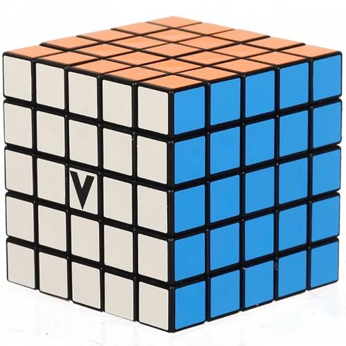 V-CUBE 5 Black