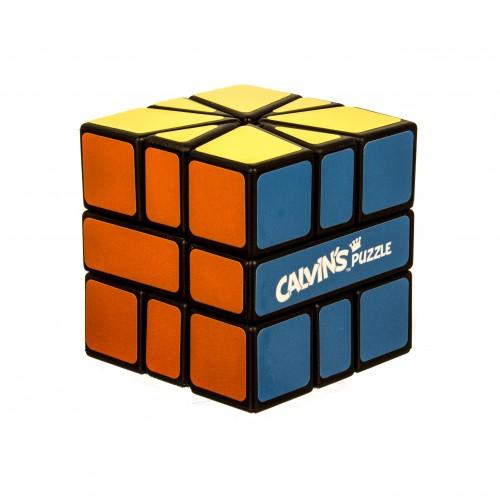 Calvin's Puzzles Square 1 - Black
