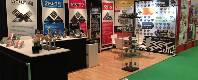 Orbet International NY Toy Fair