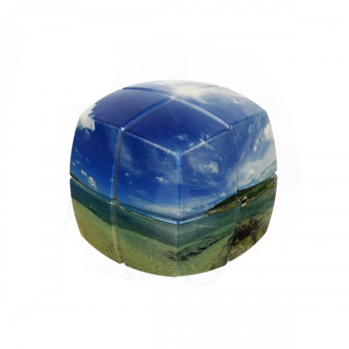 V-CUBE 2 Pillowed - Crystal Waters