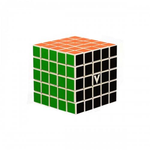 V-CUBE 5 - White