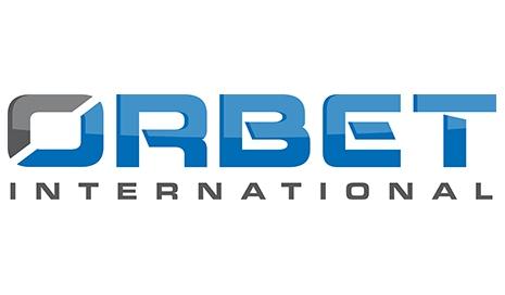 Orbet International Logo